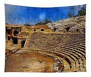 Arena Tapestry