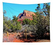 Arizona Bell Rock Valley N3 Tapestry