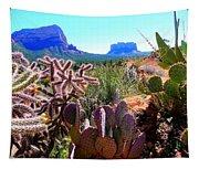 Arizona Bell Rock Valley N4 Tapestry
