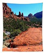 Arizona Bell Rock Valley N8 Tapestry