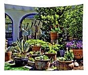 Tucson Garden Tapestry