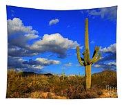Arizona Landscape 2 Tapestry