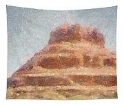 Arizona Mesa Tapestry
