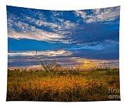 Arizona Sunset 27 Tapestry