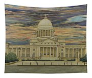 Arkansas State Capitol Tapestry