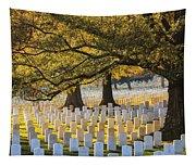 Arlington National Cemetery Washington Dc Tapestry