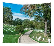 Arlington National Cemetery Part 2 Tapestry