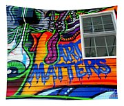 Art Matters Tapestry