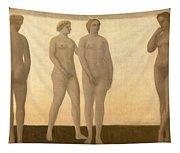 Artemis Tapestry