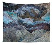 Artist's Palette Tapestry