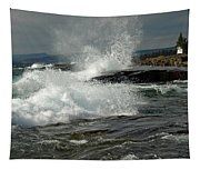 Artist's Point Tapestry