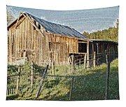 Artwork Barn Tapestry