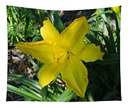 Asiatic Lily Tapestry