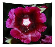 Assorted Flower 004 Tapestry