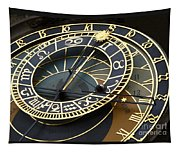Astronomical Clock Tapestry