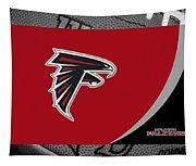 Atlanta Falcons Tapestry