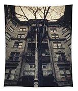 Au Revoir Tapestry