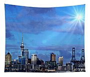 Auckland Tapestry
