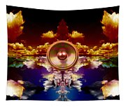 Audio Reflect 1 Tapestry