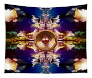 Audio Reflect 2 Tapestry