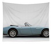 Austin Healey 3000 Mkiii Tapestry