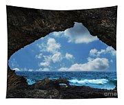 Australia Rock Tapestry