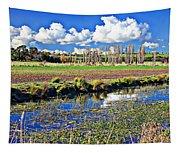Australian Landscape Tapestry