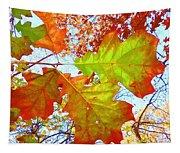Autumn Bliss Tapestry