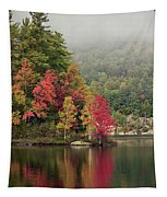 Autumn Breath Tapestry