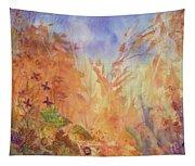 Autumn Breeze Tapestry