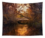 Autumn Finale Tapestry