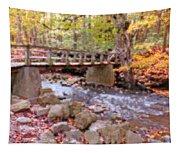 Autumn Glory Tapestry