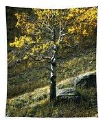Autumn Glow - Yellowstone Tapestry