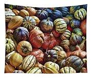 Autumn Harvest Tapestry