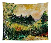 Autumn In Bois Jacques  Tapestry