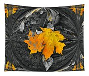 Autumn In Color Tapestry