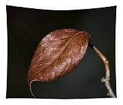 Autumn Is Back Tapestry