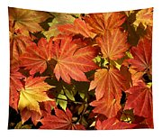 Autumn Leaves 01 Tapestry