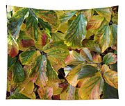 Autumn Leaves 79 Tapestry