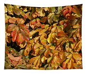 Autumn Leaves 83 Tapestry