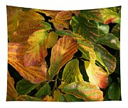 Autumn Leaves 91 Tapestry