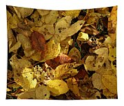 Autumn Leaves 94 Tapestry
