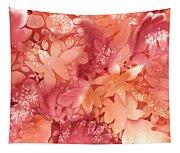 Autumn Monochrome Tapestry