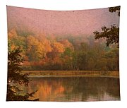 Autumn Paper Tapestry