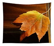 Autumn Piano 15 Tapestry