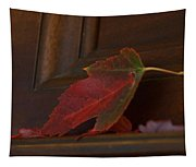 Autumn Piano 5 Tapestry