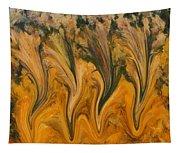 Autumn Pixies Tapestry
