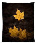 Autumn Remnant Tapestry