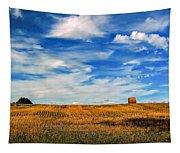 Autumn Sky Tapestry