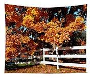 Autumn Splendor 10 Tapestry